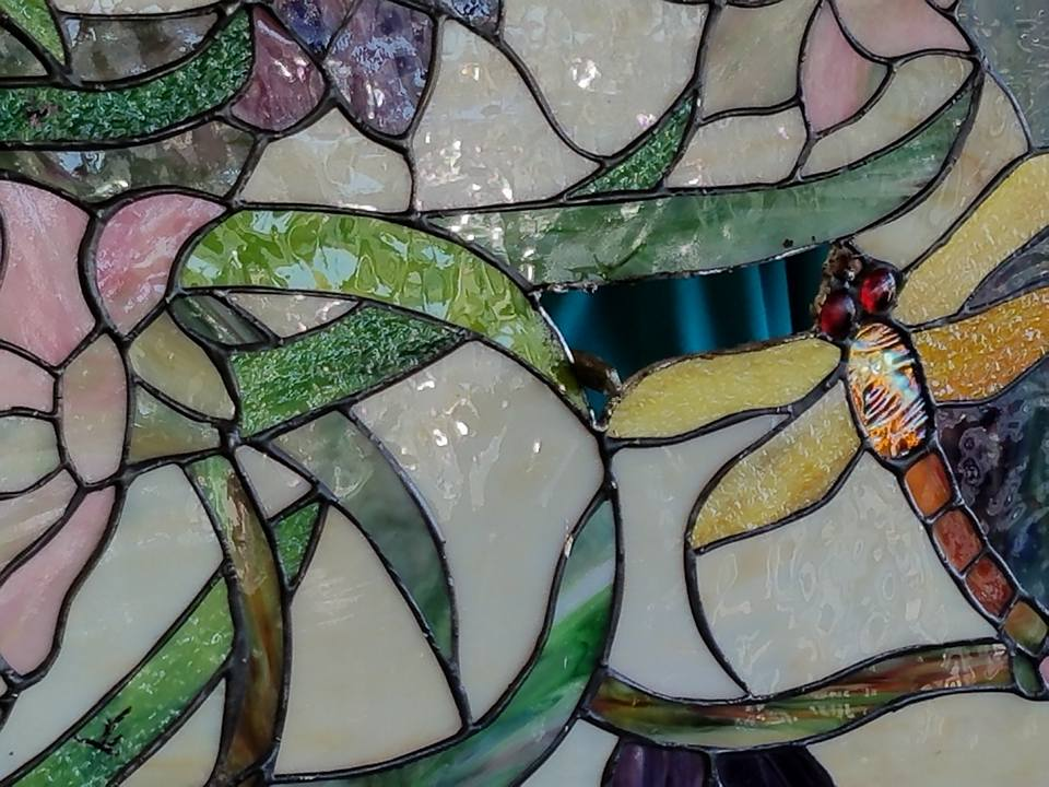 News | The Artists Corner Stained Glass
