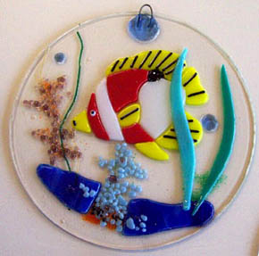 glass fusing projects the artists corner stained glass